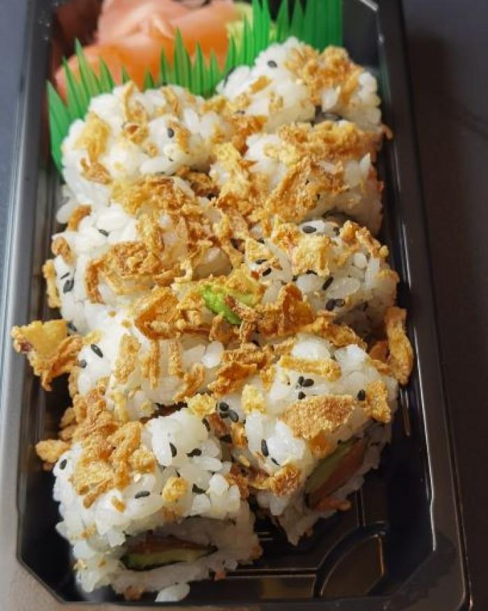 S23.ARASUKA (avocat et saumon)