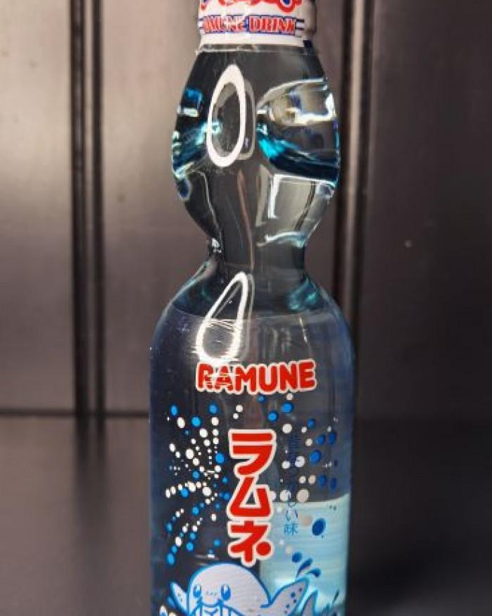 RAMUNE (limonade japonaise)